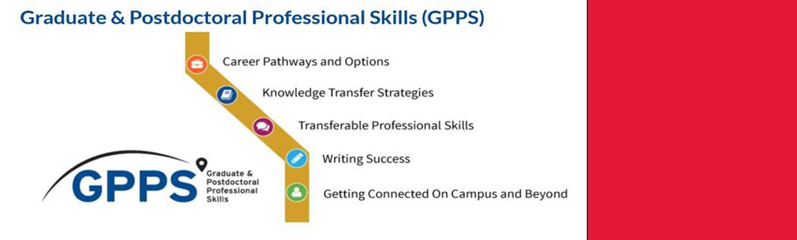 Graduate Professional Skills (GPPS)