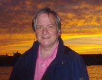 A recent photo of Geoffrey Reaume